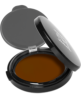 Compact Powder mineral